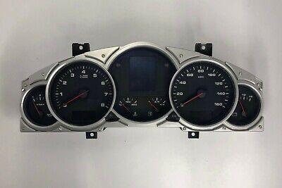 2003 2004 Porsche Cayenne Rebuilt Speedometer Gauge Cluster 7L5920 970E WARRANTY