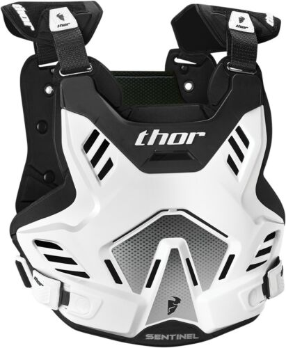 THOR petto carri armati Sentinel GP DOWNHILL MX Motocross carri armati dimensioni