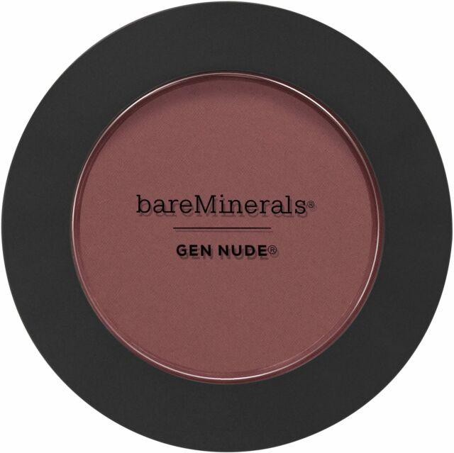 Bareminerals Gen Nude Powder Blush - You Had Me At Merlot