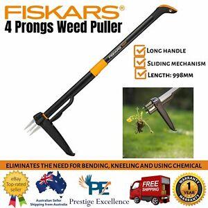 Fiskars Xact Weed Puller