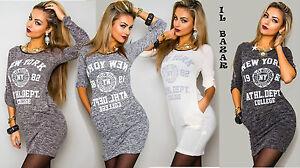 abito-in-maglia-maglione-lungo-con-stampa-034-new-york-college-034-4-colori-tg-unica
