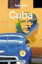 Travel Guide: Lonely Planet Cuba by Luke Waterson (Paperback, 2013) 7th Edition