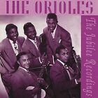 The Jubilee Recordings [Box] by The Orioles (CD, 1993, 6 Discs, Bear Family Records (Germany))