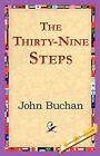 The Thirty-Nine Steps by John Buchan (Hardback, 2006)