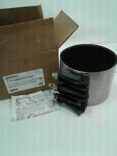 ROMAC STYLE SS1 Stainless Steel Pipe Repair Clamp P//N 111-07001200