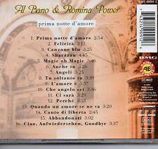 Al BANO & ROMINA POWER-prima-notte d ' amore