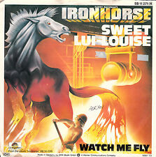 "IRONHORSE (BTO, Randy Bachman) - Sweet Lui-Louise ★ 7"" Vinyl Single"