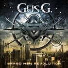 Brand New Revolution (Vinyl) von Gus G. (2015)