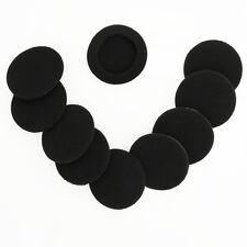 10 PCS of Foam Ear Pads Foam Cushion cover For logitech H600 H 600 Wireless