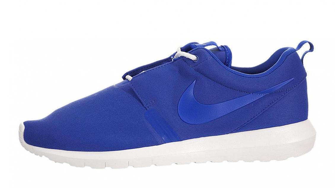 Nike Rosherun NM Scarpe (12) Gioco Reale / Bianco