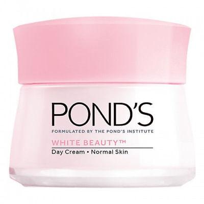 Pond's White Beauty Day Cream Spotless Rosy Whitening ...