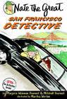 Nate the Great San Francisco Detective by Marjorie Weinman Sharmat (Hardback, 2002)