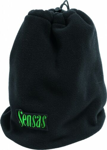 sensas 08150 NECKWARMER//BEANIE HAT FLEECE