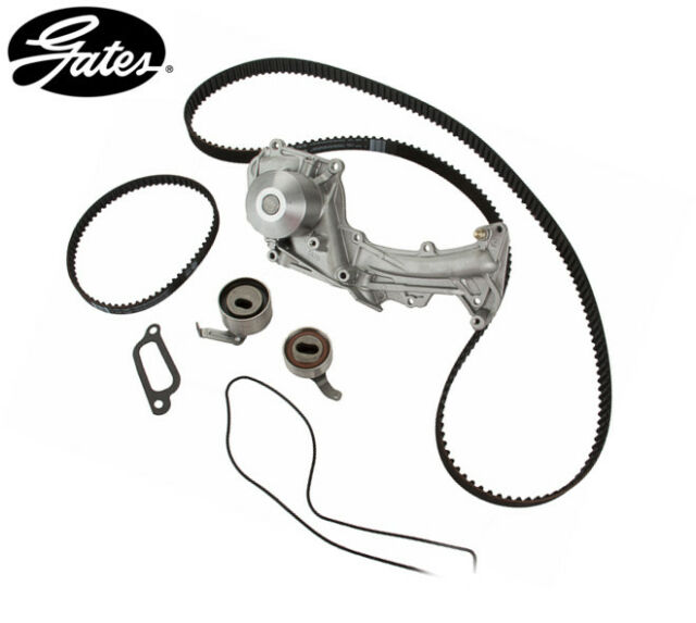 Acura RL (96-04) Engine Timing Belt Kit W/ Water Pump