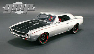 1-18-GMP-ACME-1967-Chevrolet-STREET-FIGHTER-Camaro-lmtd-edition