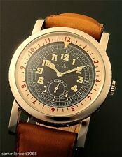Ω OMEGA Museum Collection pilota Watch 1938 Automatic cronometri Limited Edition