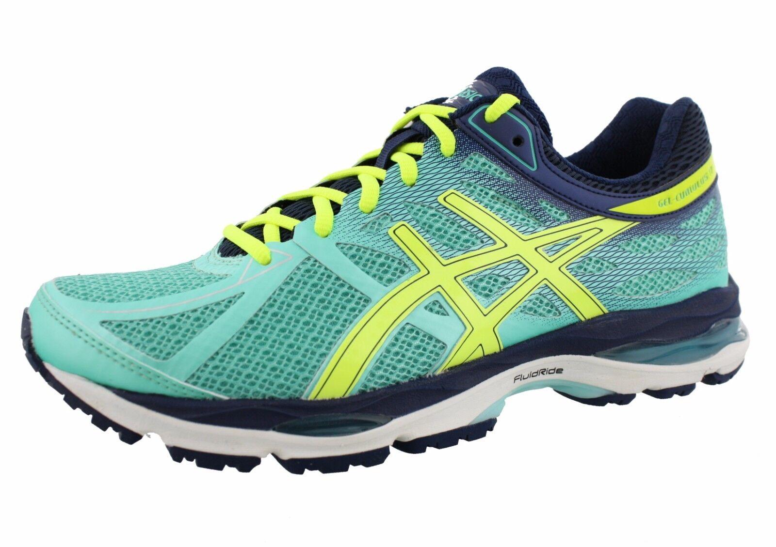 ASICS donna GEL-CUMULUS 17 T5D8N RUNNING scarpe scarpe scarpe ebc118
