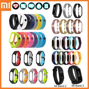 Original-Xiaomi-Mi-Band-3-Smart-Wristband-Bracelet-OLED-Display-Waterproof-Lot