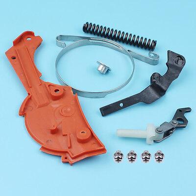 Chain Brake Band HUSQVARNA 362 365 371 372 XP 372XP Chainsaw Spring Cover Parts