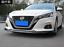 FOR Nissan NEW Altima 2019 carbon fiber Front Bumper Lip Cover Trim 5PCS//SET