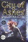 City of Ashes by Cassandra Clare (Hardback, 2015)