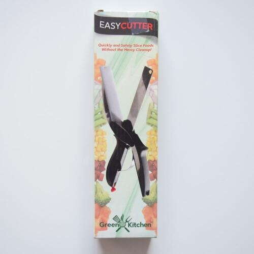 KVSFCP#4R0520 Green Kitchen Easy Cutters
