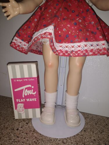 NEW Socks SOX for Ideal Vintage Toni P-91 DOLL