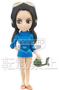 One Piece Wcf World Collection Figure Movie Film Z Vol1 Nico Robin