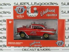 1957 Chevy Bel Air Chevrolet Performance *** M2 Machines 1:64 NEU+OVP