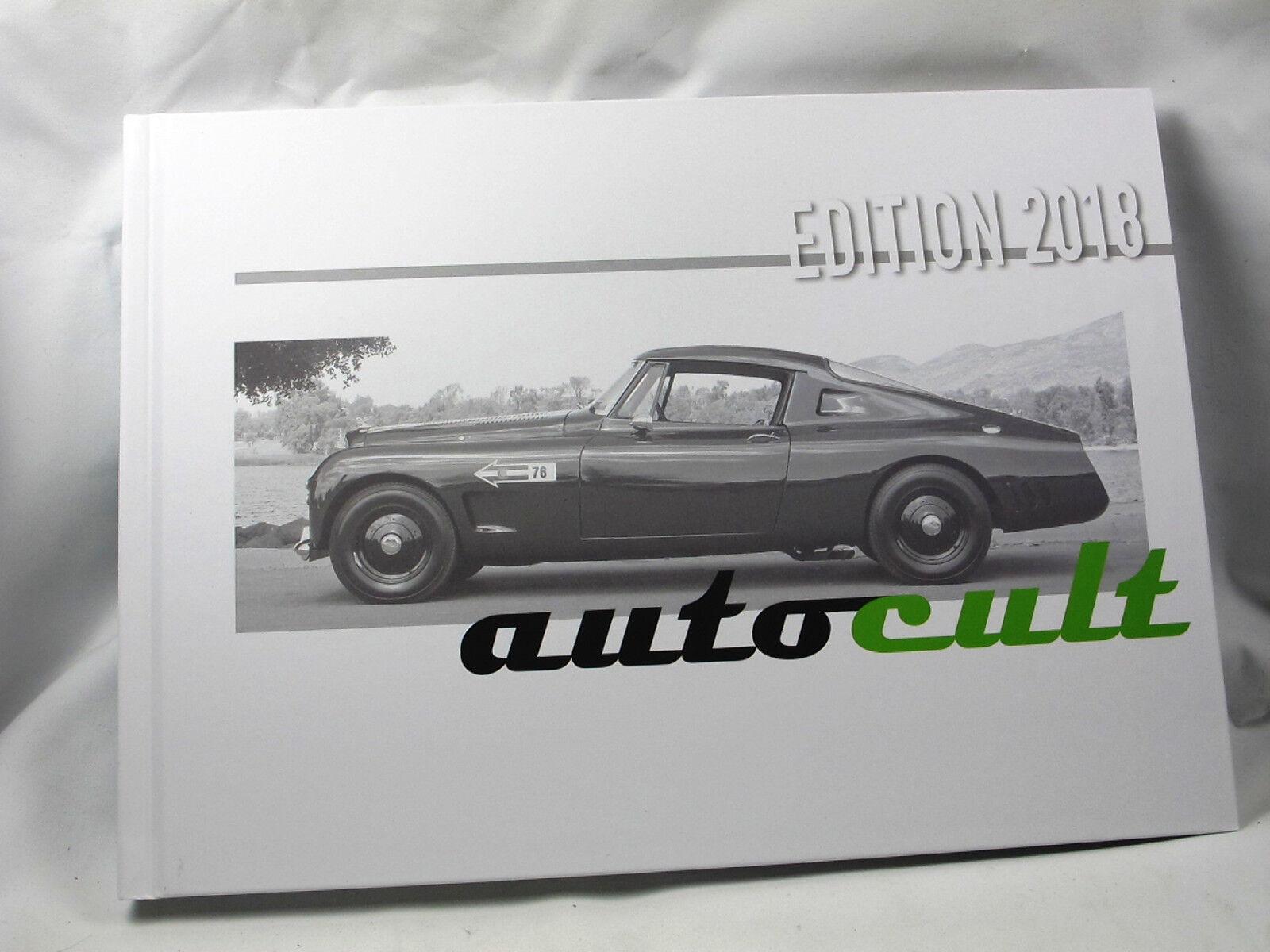 Autocult Sauber-Mercedes W140 1 43 mit Jahrbuch Jahrbuch Jahrbuch Edition 2018 Deutsch   English f93fb3