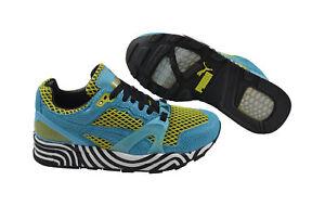 Atoll sneaker Schuhe Trinomic Plus blue Sulphur Xt2 Swirls Puma Spring FqwOzR0