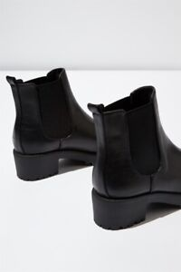 Rubi-Shoes-Womens-Kennedy-Gusset-Boot-Boots-In-Black