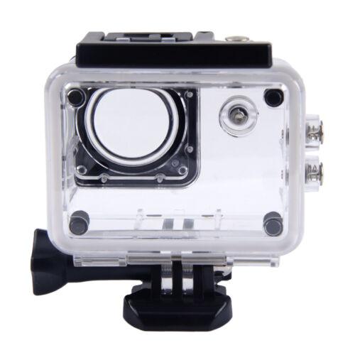 Waterproof Camera Case Box for SJ4000 Wifi SJ4000 Action Sport Camera 30M 90ft