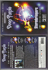 Deep Purple ,  Stormbringers ;The Inside Story ( 2 DVD Set )