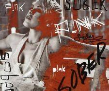 P!nk Sober (2008; 2 tracks) [Maxi-CD]