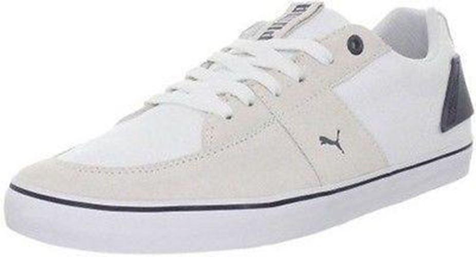 Puma El Vuelo LO CVS Blanc New Navy 35313302 Homme / Femme Fashion Sneaker  chaussures