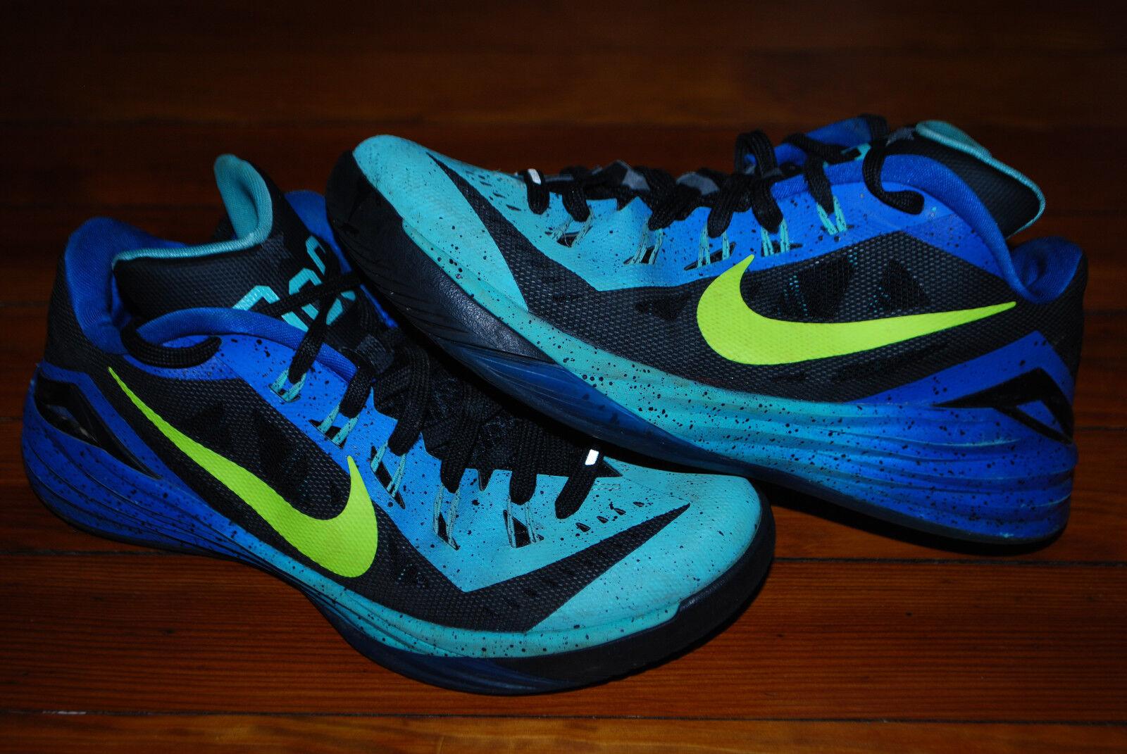Gli uomini sono nike hyperdunk basso city pack - washington dc scarpe da ginnastica (8) 706503-073