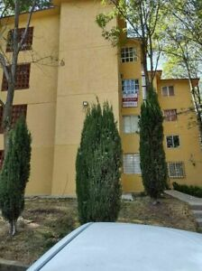 Departamento en renta 120 m2 Cuajimalpa Jesús del Monte