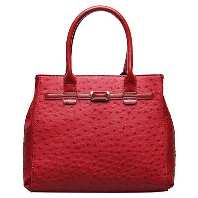 New Lady Classic Women Handbag Shoulder Messenger Bag Tote Purse Hobo Bag