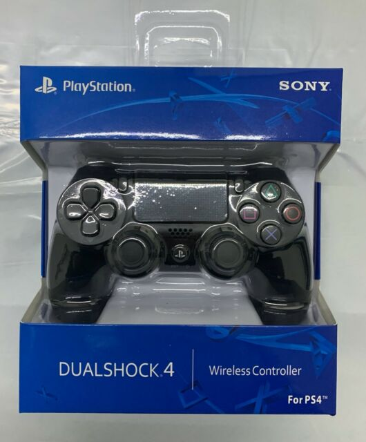 Sony PlayStation 4 Dualshock 4 V2 Controller Wireless - Nero Special Price 48ore