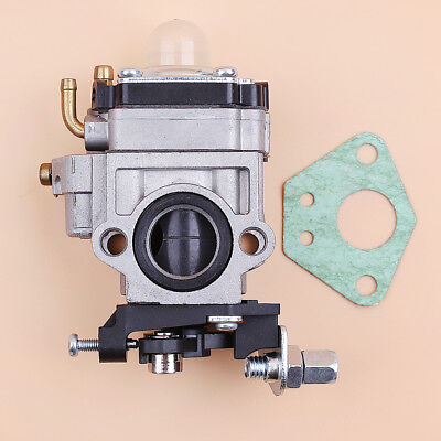 15MM W//GASKET FOR MOTOVOX MVS10 STAND UP GAS SCOOTER 43CC 49CC CARBURETOR