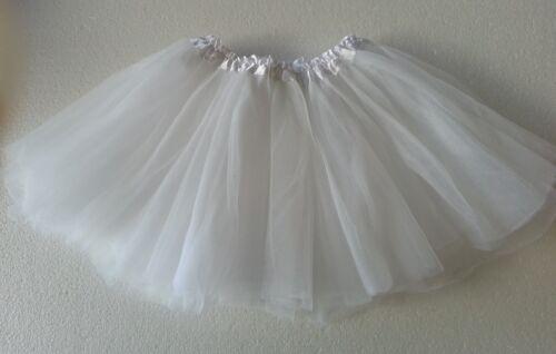 Baby Toddler Girls Tutu Party Ballet Dance Wear Dress Skirt Pettiskirt Costume