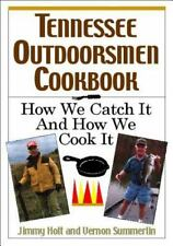 Tennessee Outdoorsmen Cookbook