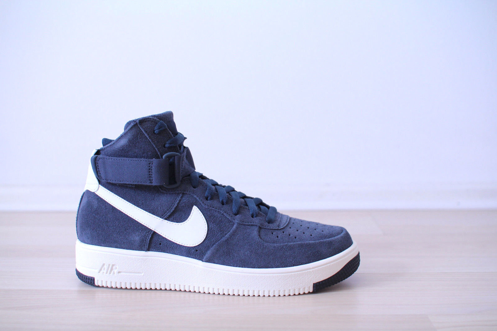 Nike Air Force 1 Ultraforce Hi bluee white Gr. 40,41,42,43,44,45,46 Jordan