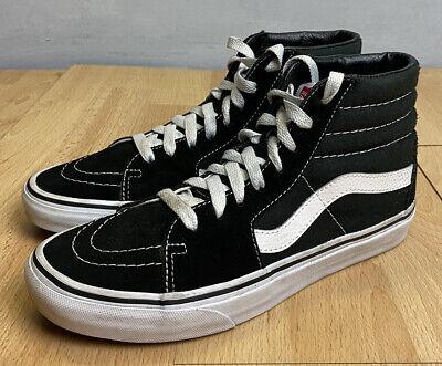 vans trainers size 5.5