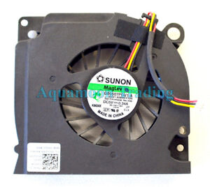 Dell-NN249-Genuine-OEM-Inspiron-1525-1526-1545-1546-Cooling-Fan-GB0507PGV1-A