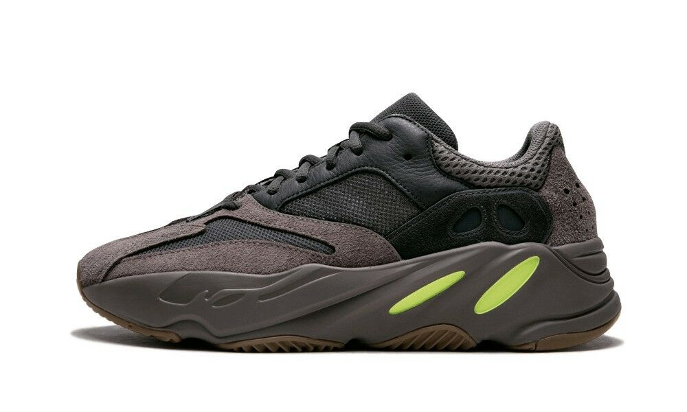Adidas Yeezy Boost 700 Mauve Wave Runner EE9614 US Size 8