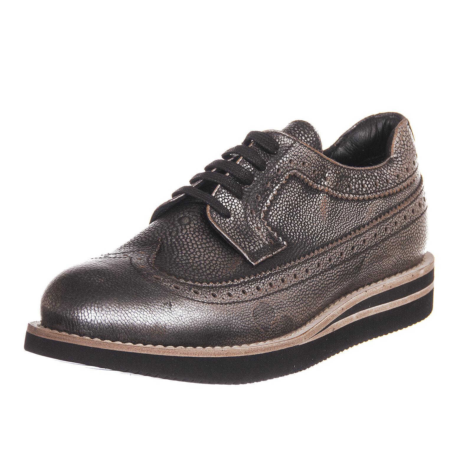 BEPOSITIVE zapatos man Zapatos campionario sample hombre man zapatos grigio Gris EU 43 - 779 N51 782947