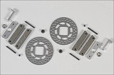 FG Umrüstset auf auf auf Tuning-Scheibenbremse vo hi. - 6250 08 - Conversion kit  | Modern  a993ea
