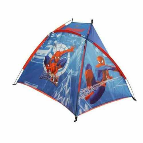Laundry Toy Storage Spider-Man Folding Deck Chair Step Stool kids Beech Tent